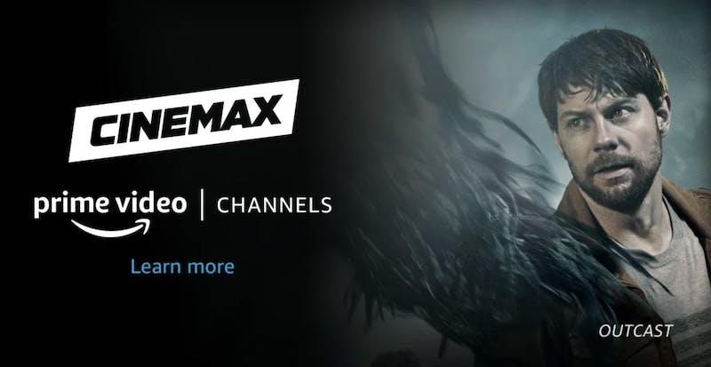 best-amazon-prime-channels-cinemax