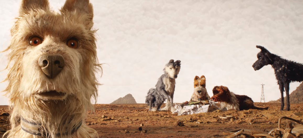 The best new movies on HBO: 2018 new releasesisle of dogs