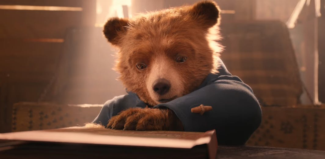 The best new movies on HBO: 2018 new releases- paddington 2