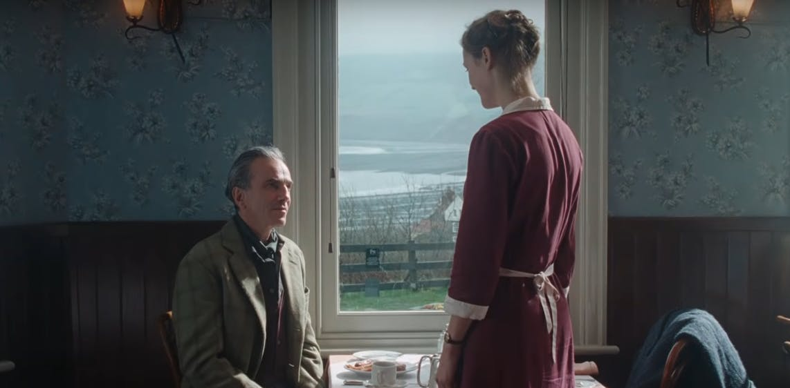 The best new movies on HBO: 2018 new releases- phantom thread