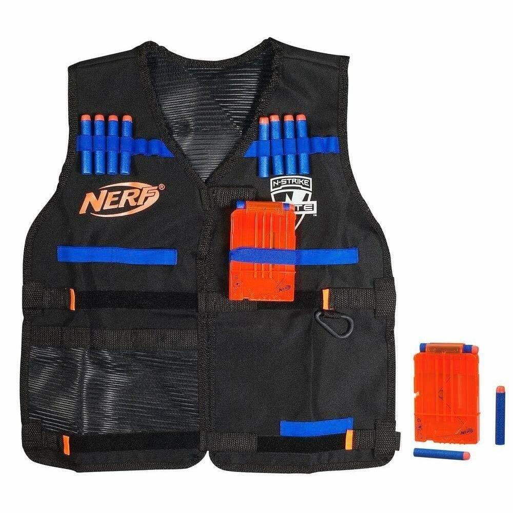 sale on nerf guns