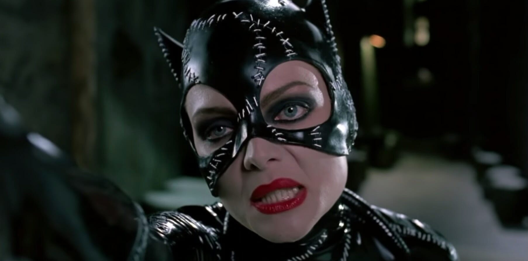 dc female heroes catwoman