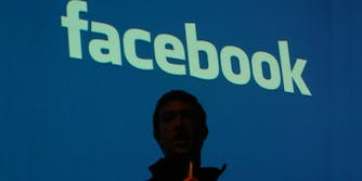 facebook android tracks