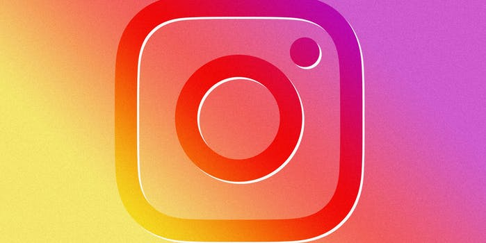 instagram user passwords leak