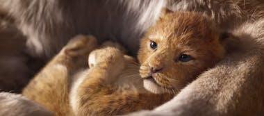 lion king trailer isn't live action
