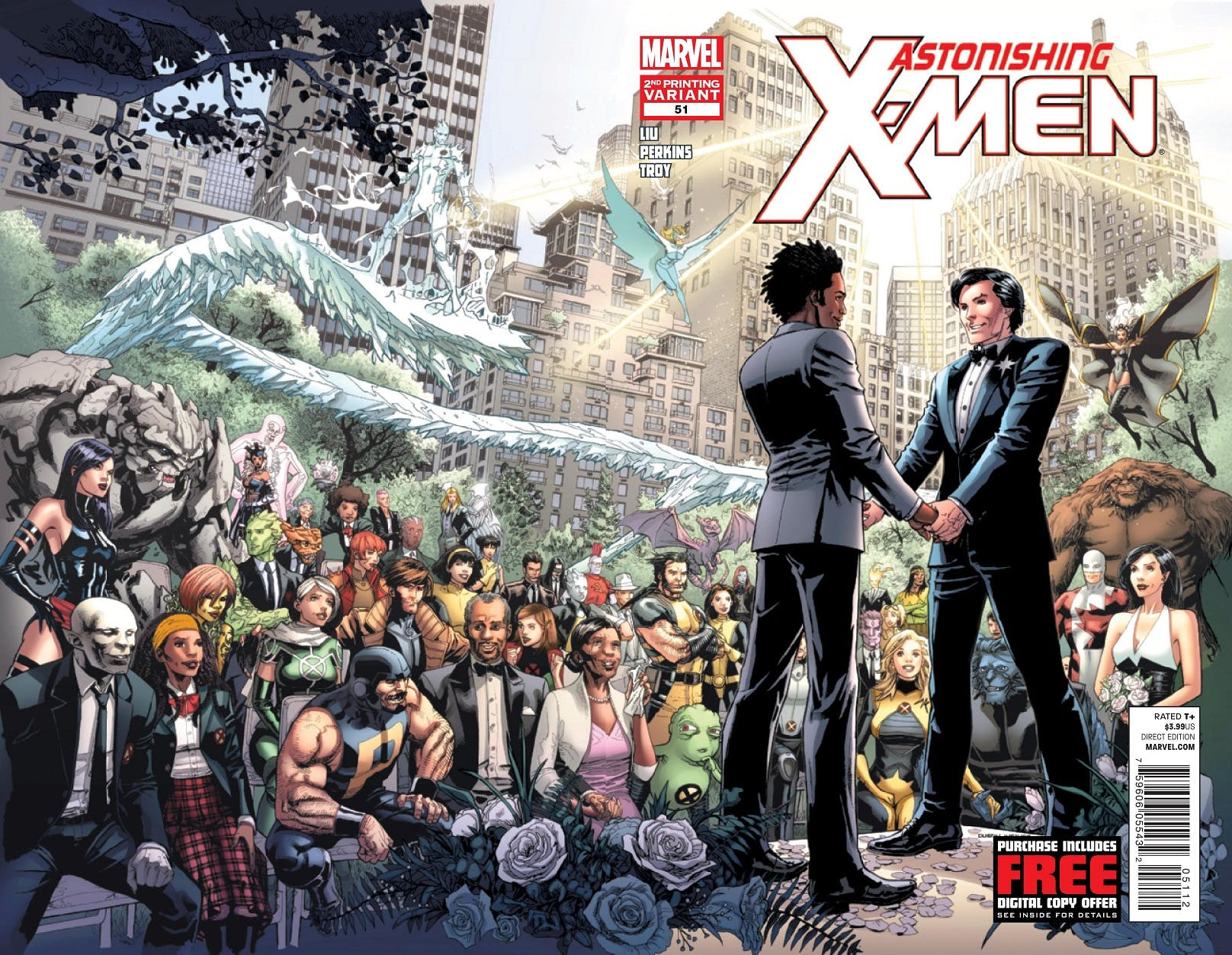 marvel gay characters : x men