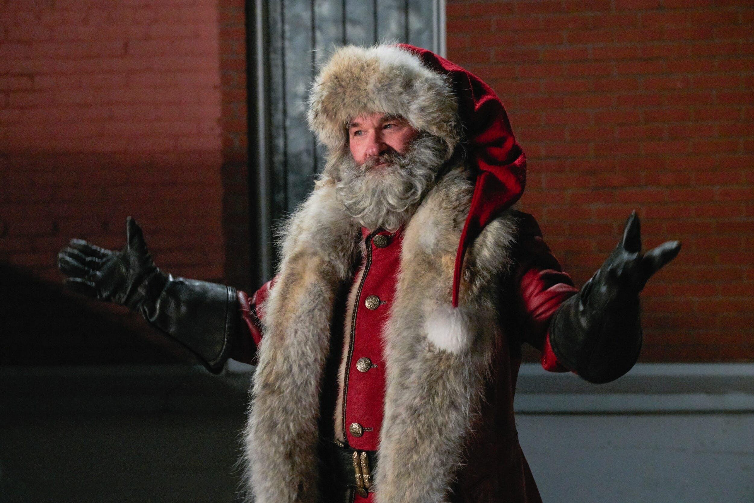 netflix original christmas movie christmas chronicles