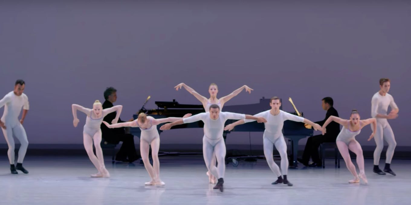 New movies on Hulu: Ballet Now