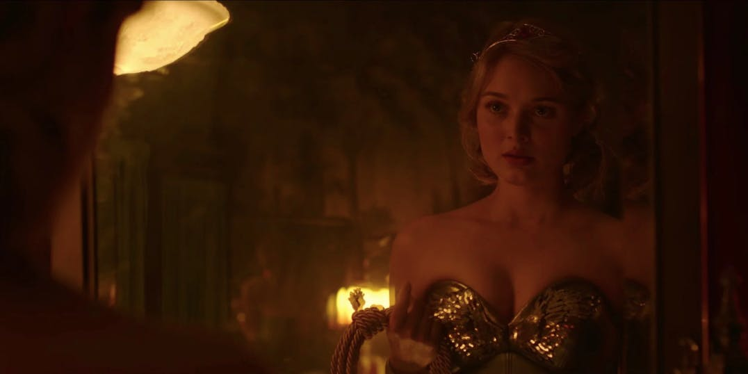 New movies on Hulu: Professor Marston and the Wonder Woman