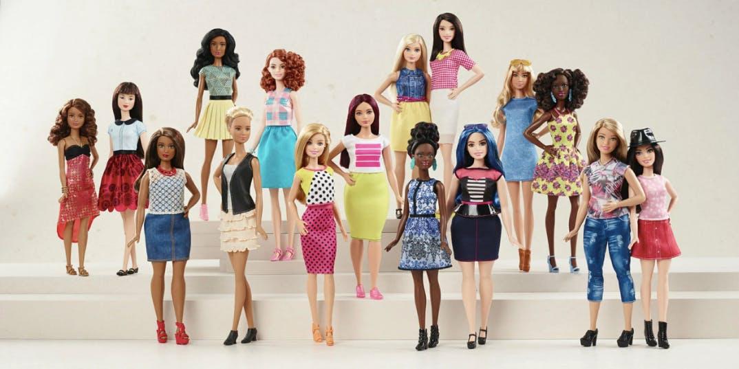 New movies on Hulu - Tiny Shoulders: Rethinking Barbie