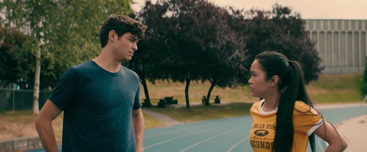 new movies netflix 2018 - to all the boys i've loved before