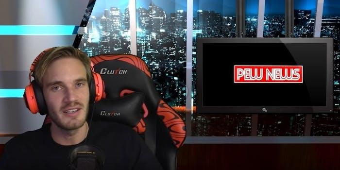 PewDiePie Lilly Singh YouTube mental health