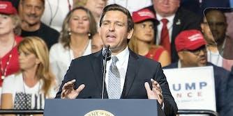 florida governor results