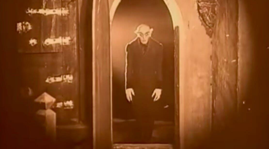 scary movies on youtube nosferatu