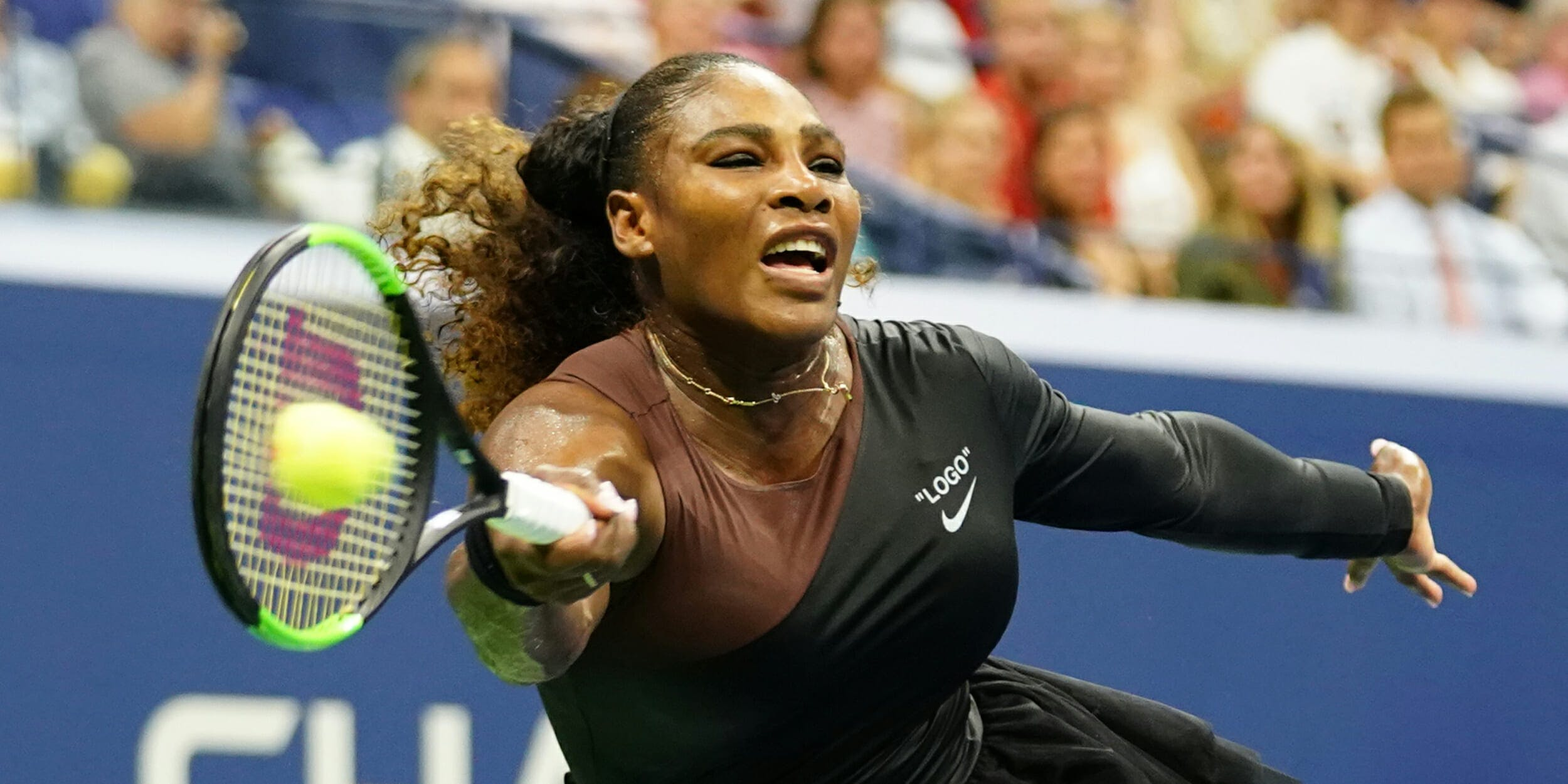 serena williams woman of the year
