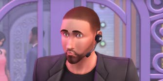 sims first person mode