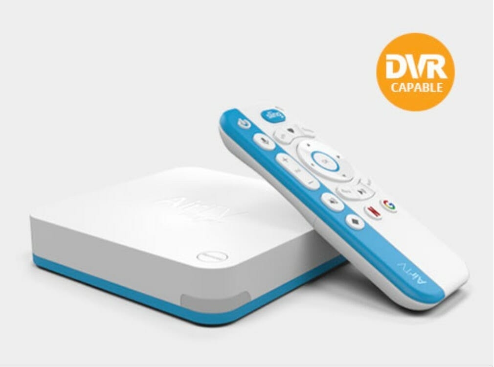 sling tv local channels