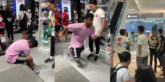 sneaker-stealing-prank