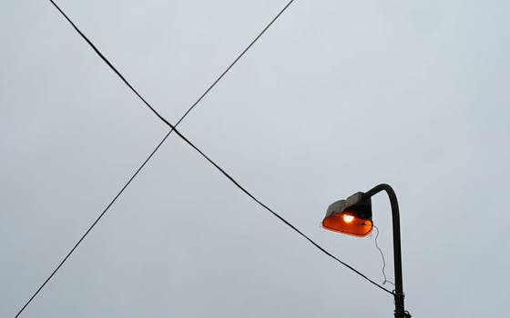 streetlight surveillance cameras