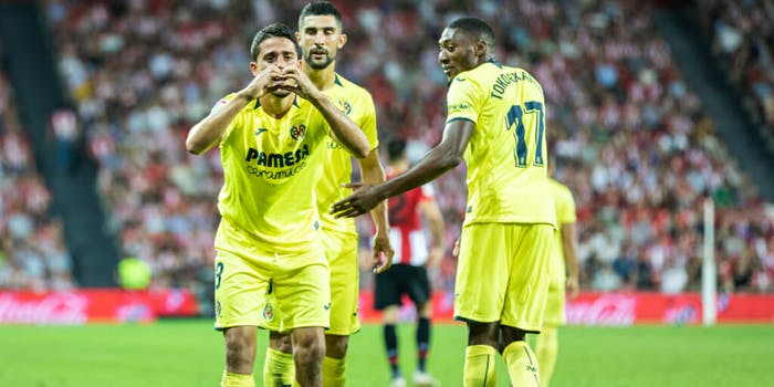 Villarreal vs. Real Betis live stream: How to watch online for free