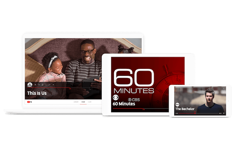 youtube device : youtube tv devices