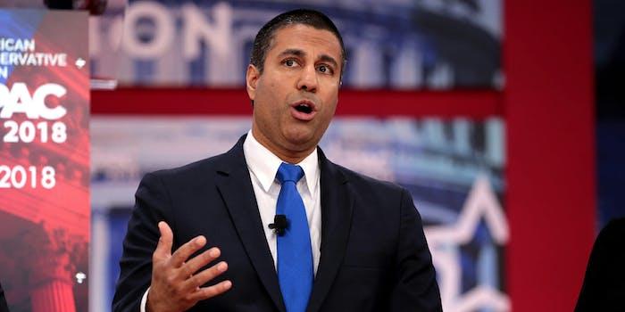 FCC Net Neutrality Congress Democrats