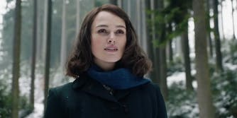 One transphobic Twitter user is getting dunked on for claiming Keira Knightley is trans.