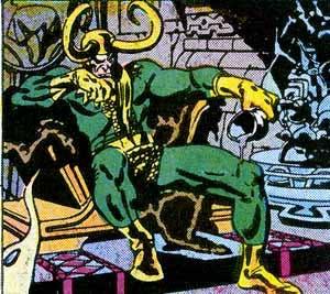 gay superheroes : loki bisexual
