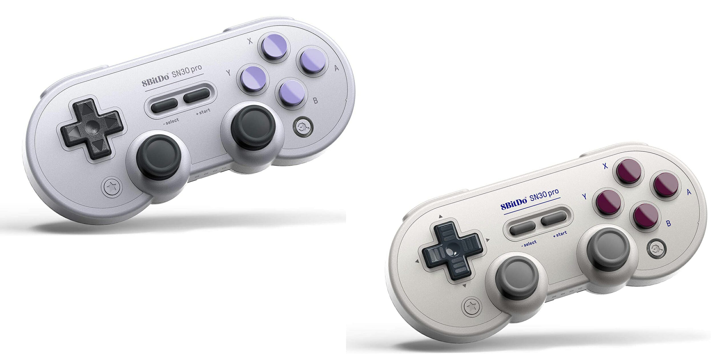 SNES switch controller