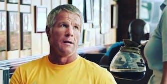 Brett Favre tricked into making anti-Semitic video