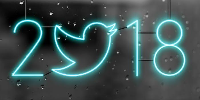 best twitter accounts of 2018