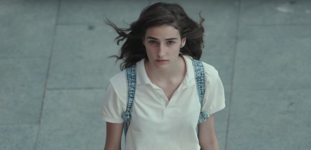best spanish movies on netflix : veronica