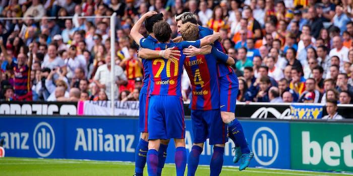 espanyol vs barcelona live stream