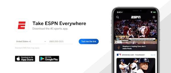 espnu live stream espnu app how to watch espnu app