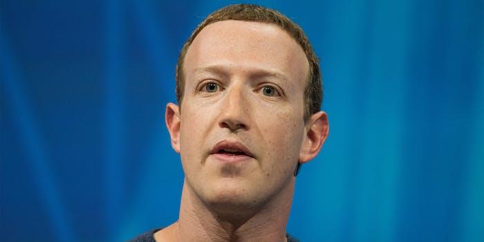 facebook lawsuit zuckerberg