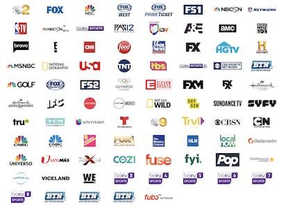 fubotv local channels list