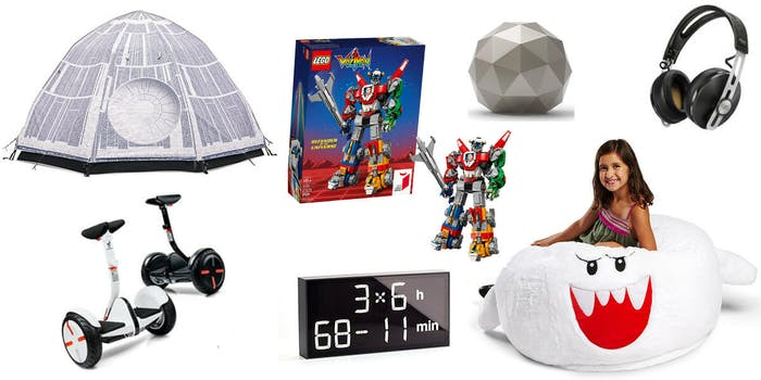 pricey gifts