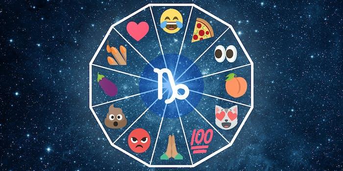 january 2019 emoji horoscope