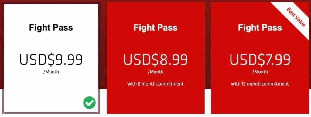 Jones vs. Gustafsson live stream UFC Fight Pass