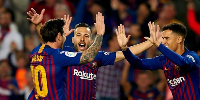 levante vs barcelona live stream
