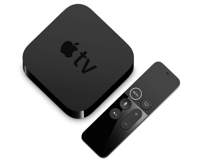 how to watch live tv on apple tv