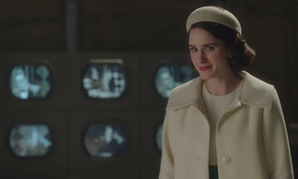 marvelous mrs maisel season 2 review
