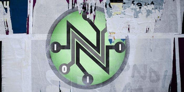 net neutrality posterboard