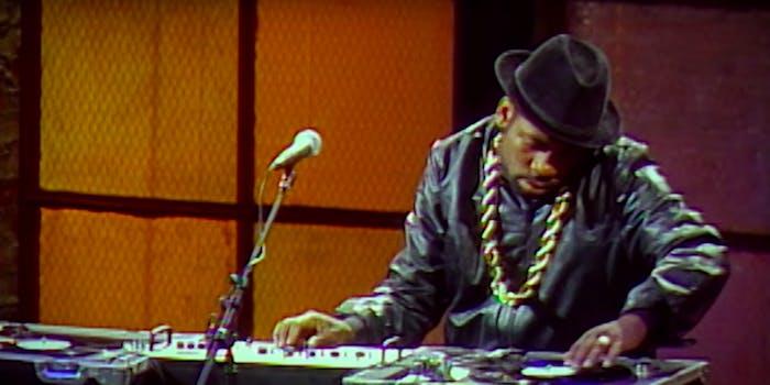 Netflix - Remastered: Who Killed Jam Master Jay review