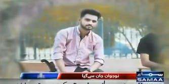 Rana Zuhair YouTube killed Lahori Vines