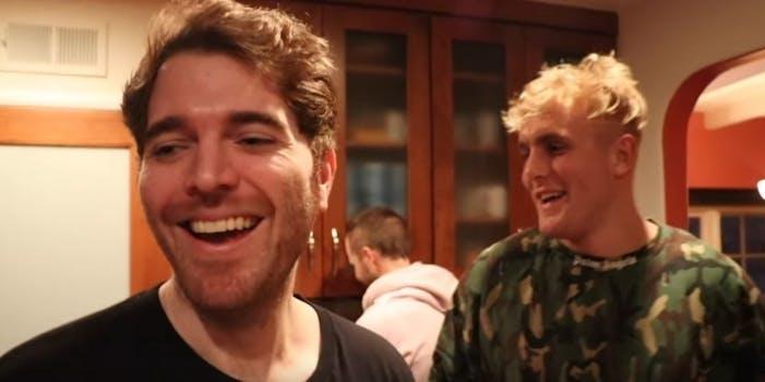 Shane Dawson YouTube Jake Paul documentary
