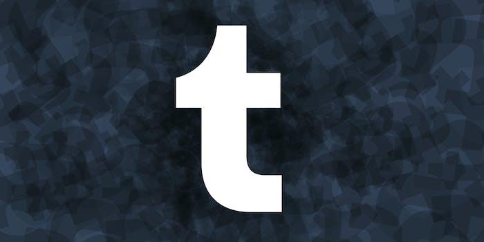 tumblr nsfw ban