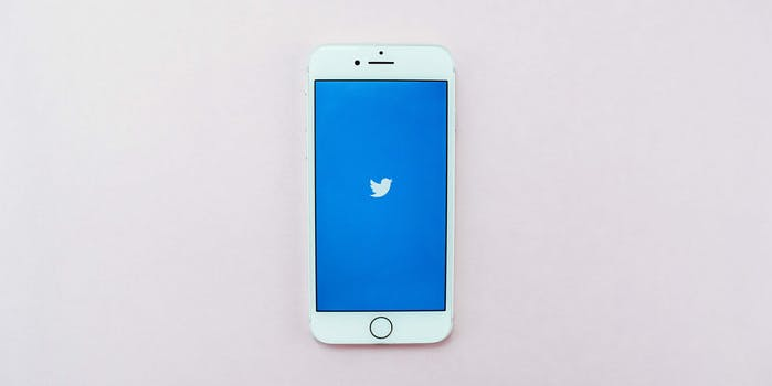 twitter for iphone android