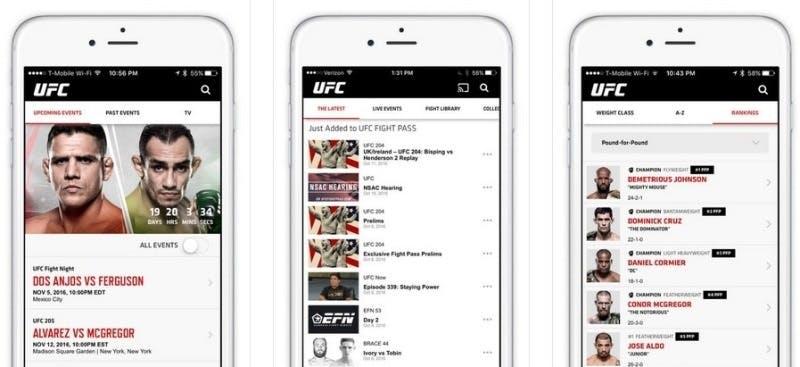 UFC 231 live stream: Holloway vs. Ortega on UFC app