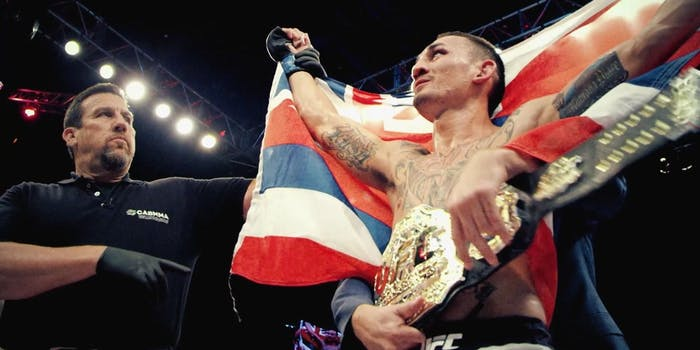 UFC 231 live stream: Holloway vs. Ortega amazon prime sling tv